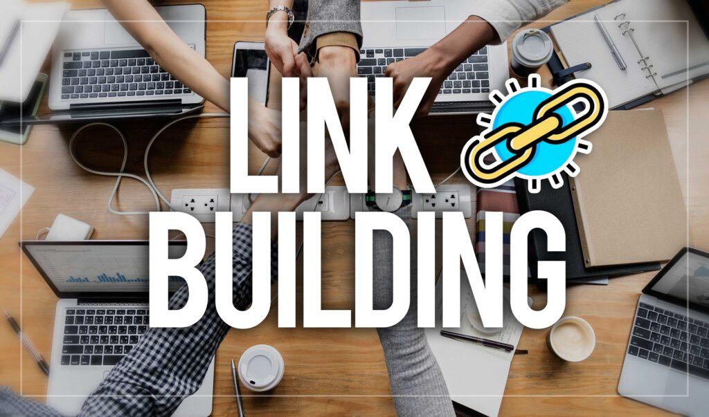 Back Link Building